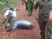 Tin tức trong ngày - Nóng 24h qua: Bất ngờ nguyên nhân nam thanh niên chết trên xe máy