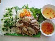 """8 đặc sản nức tiếng, ngon  """" nuốt lưỡi """"  của Bình Thuận"""