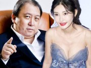 """"""" Con gái """"  nóng bỏng của Châu Nhuận Phát được ông trùm phim 18+ săn lùng"""