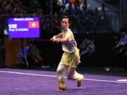 SEA Games 29: Lỗ hổng của thể thao Việt Nam