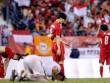 U22 Việt Nam: Kịch bản nào đưa Công Phượng, Xuân Trường vào bán kết SEA Games?