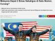 """"""" Trò lố """"  SEA Games: Chủ nhà Malaysia  """" xé luật """"  1 nội dung 2 HCV"""