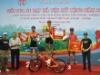 GIANT Việt Nam đồng hành cùng giải đua xe đạp Hà Nội mở rộng lần thứ IV 2017