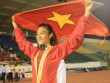 Thời của thể thao Olympic