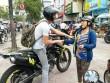 """"""" Soái ca """"  bắt cướp giữa Sài Gòn làm xao xuyến cộng đồng mạng"""