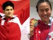 6 nội dung, 5HCV, 4 kỷ lục: Schooling  & amp; Singapore bá chủ bơi SEA Games