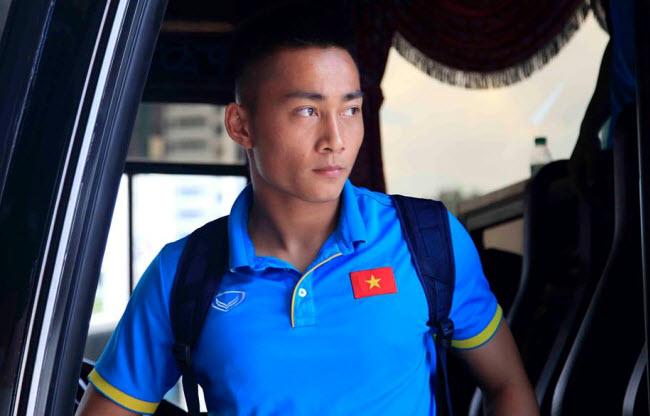 TRỰC TIẾP bóng đá U22 Việt Nam - U22 Thái Lan: Tuấn Tài vẫn đá cặp Công Phượng - 4