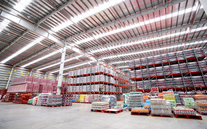 Coca-Cola và chiến lược phát triển bền vững tại Việt Nam - 1