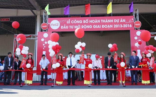Coca-Cola và chiến lược phát triển bền vững tại Việt Nam - 3