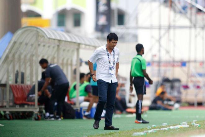 U22 Việt Nam thua đau về nước sớm, Hữu Thắng từ chức - 6