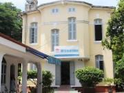 ' Bán '  lầu Bảo Đại ở Nha Trang giá bèo