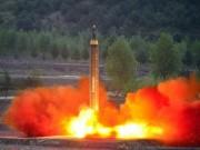 Công nghệ Triều Tiên thiếu để sản xuất đầu đạn hạt nhân