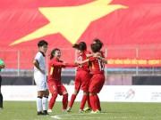 Chi tiết nữ Việt Nam - Malaysia: Tấn công rực lửa, chiến quả xứng đáng (KT)