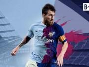 Barca đại loạn: Messi  đi đêm  với Man City, mưu đồ lật đổ chủ tịch