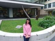 Con gái người lao công học ĐH Harvard chia sẻ bí quyết săn học bổng du học