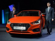 Hyundai Accent 2018 có giá dưới 300 triệu đồng