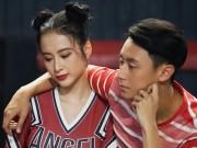 """Vừa tung  """" cảnh nóng """" , phim của Angela Phương Trinh đã bị hoãn chiếu?"""