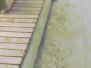 TQ: Hàng nghìn con cuốn chiếu tấn công nhà ga tàu điện ngầm