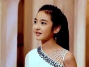 Phim - Nữ diễn viên yêu khi 12 tuổi và muốn cưới ngay khi 18