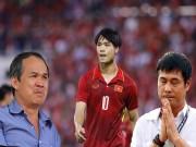 """U22 Việt Nam mất HCV SEA Games: Bầu Đức có dám nhận  """" Đức nổ """" ?"""