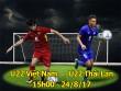 U22 Việt Nam - U22 Thái Lan: Công Phượng, Tuấn Tài sửa sai, quyết vào bán kết
