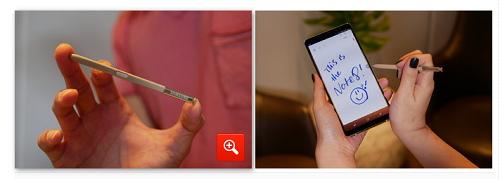"""Samsung Galaxy Note8 """"tranh tài"""" cùng OnePlus 5 - 4"""