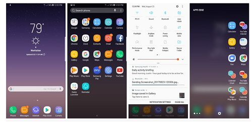 """Samsung Galaxy Note8 """"tranh tài"""" cùng OnePlus 5 - 5"""