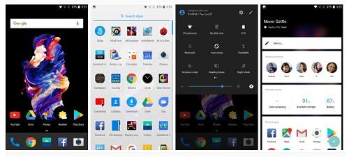 """Samsung Galaxy Note8 """"tranh tài"""" cùng OnePlus 5 - 6"""