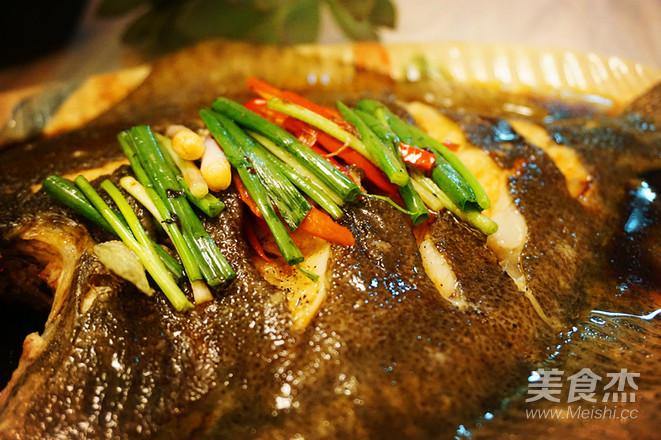 Tuyệt chiêu làm cá biển hấp thơm ngon, béo ngậy không bị tanh - 7