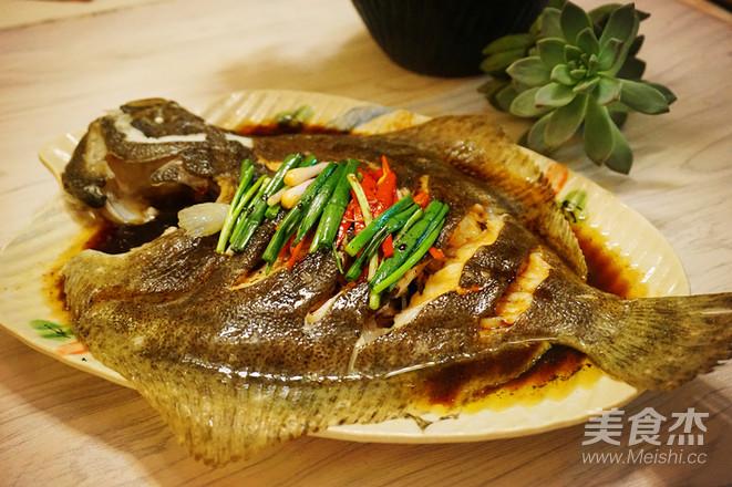 Tuyệt chiêu làm cá biển hấp thơm ngon, béo ngậy không bị tanh - 6