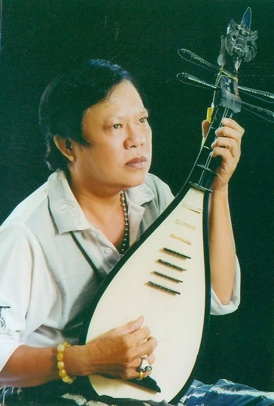 """Nhạc sĩ Vinh Sử: """"Nhận định của Tùng Dương về Bolero quá tự cao tự đại"""" - 1"""