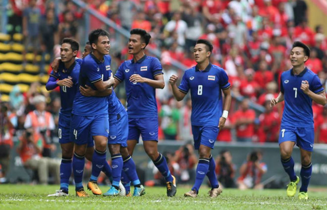 U22 Thái Lan - U22 Myanmar: Thắng Việt Nam, tự tin giành vàng (BK SEA Games)