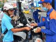 Thị trường - Tiêu dùng - Thuế xăng dầu cao quá!