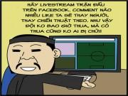 Lợi ích khi tuyển HLV online cho bóng đá Việt Nam