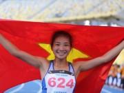 """Nguyễn Thị Oanh và tấm HCV SEA Games  """" bất đắc dĩ """""""