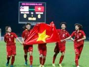 ĐT nữ Việt Nam nhắm World Cup,  tướng  Chung sang tuyển nam?