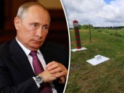 Thế giới - Căng thẳng leo thang, thành viên NATO bất ngờ xây rào biên giới với Nga