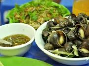 Ẩm thực - 10 món ăn vặt khiến giới trẻ Hà thành mê mẩn vào mùa thu