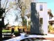 Siêu độc:  Ngôi nhà mặt trời  có thể quay theo hướng nắng