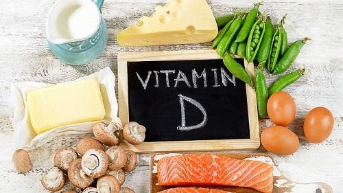 Những loại thực phẩm có khả năng ngăn ngừa ung thư di căn - 1