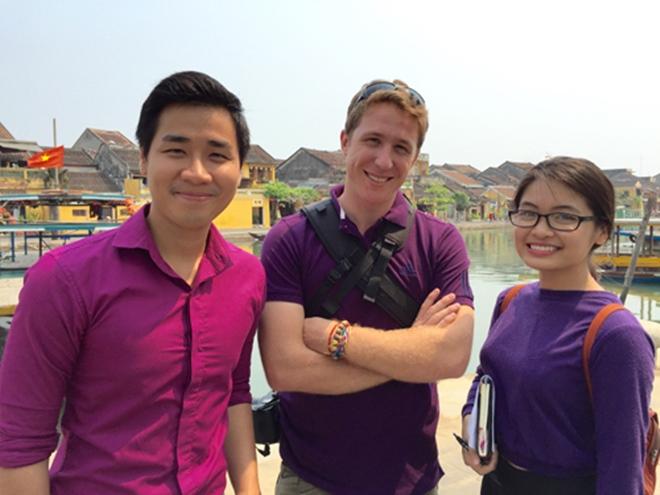 So tài 5 sao Việt nói tiếng Anh chuẩn nhất Vbiz - 2