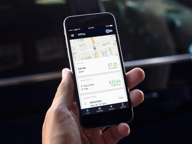 Uber đã thay đổi thế giới ra sao?