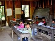 """Giáo dục - du học - Giáo viên 17 năm dạy hợp đồng: Từ dài hạn xuống ngắn hạn rồi """"hết hạn"""""""