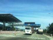 Tin tức trong ngày - Lạ lùng hai dự án BOT bị trùng trạm thu phí