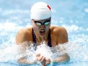 Cú sốc SEA Games: Ánh Viên bị loại 100m bướm, nhiệm vụ lỡ dở