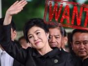 Bà Yingluck  an toàn và vui vẻ  ở Dubai