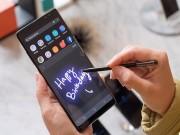 """Thời trang Hi-tech - Galaxy Note8 bộ nhớ RAM 4 GB lộ diện, giá """"mềm"""""""