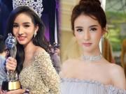 Thời trang - Tìm ra nữ thần chuyển giới Thái Lan khiến mọi mày râu phải rung động