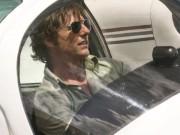 Tom Cruise thẳng đường đến Oscar nhờ vai diễn vạch mặt xã hội Mỹ?