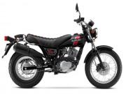 2018 Suzuki VanVan 200 trình làng, giá 88,2 triệu đồng